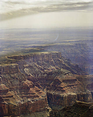 Photograph - Scenic Grand Canyon 31 by M K Miller