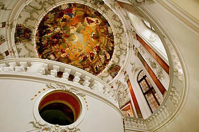 Schloss-bavaria Original by John Galbo