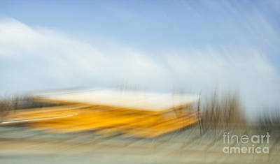 Photograph - School Bus by Elena Nosyreva