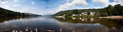 Photograph - Schotland River by Giles PichelJuan