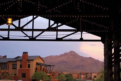 Photograph - Scottsdale Arizona 2 by Jill Reger