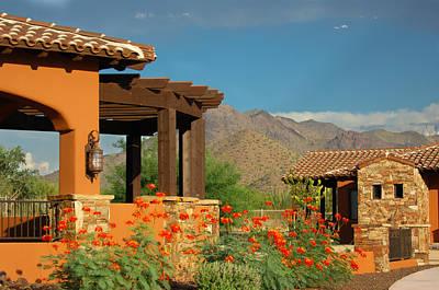 Photograph - Scottsdale Arizona 6 by Jill Reger