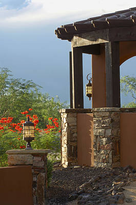 Photograph - Scottsdale Arizona 8 by Jill Reger