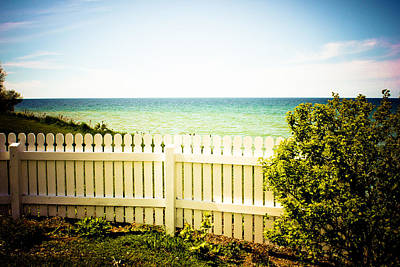 Photograph - Seaside Retreat by Sara Frank