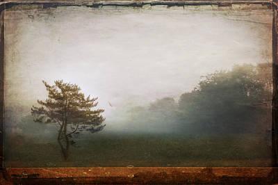 Season Of Mists Art Print