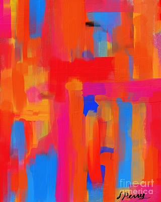 Seclusion Art Print