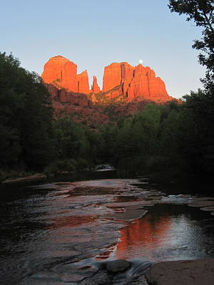 Photograph - Sedona Memory by Sandy Tracey