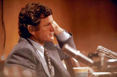 Senator Edward Kennedy D-ma Original
