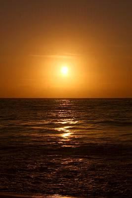 Photograph - Sennen Sunset by Ed Lukas