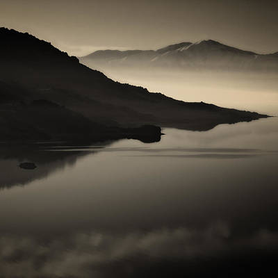 Photograph - Serene Waters by Douglas Pulsipher