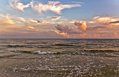 Bama Photograph - Serenity by Victoria Lawrence