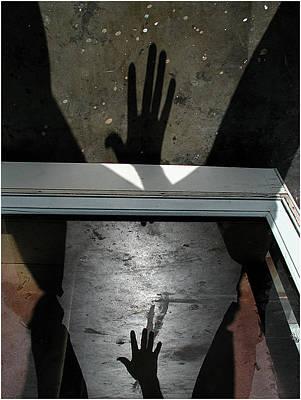 Shadows Edge  Gatekeeper Original