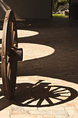 Photograph - Shadows by Kim Henderson