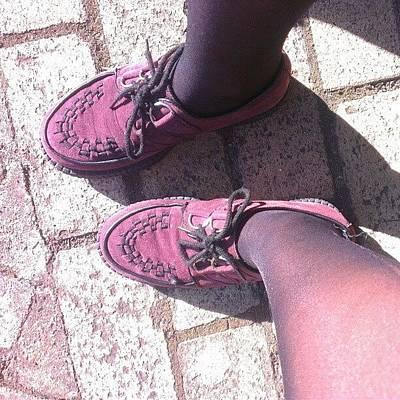 Cheap Photograph - #shoes # by Hannah Tan
