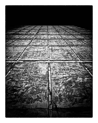 Photograph - Short Walk To The Edge Of The World by Brian Carson