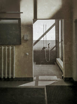 Photograph - Shower Spot by Ari Salmela