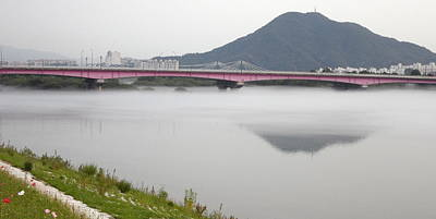 Photograph - Shoyang Bridge by Kume Bryant