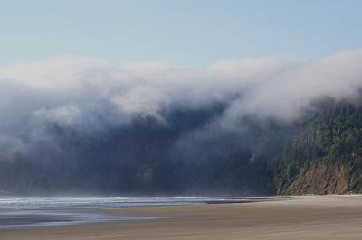 Photograph - Shrouded In Mystery by Angi Parks