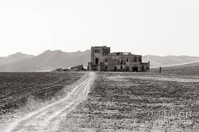 Sicily Original by David  Rusch