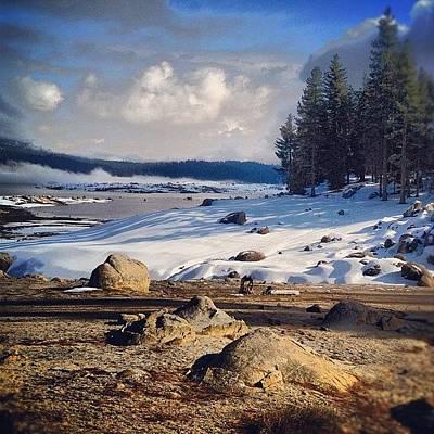 Landscape_lover Photograph - #sierra #sierranevada #instahub by L Love