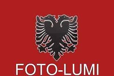 Pyrography - Simboli I Shqiperis by Pellumb Xhangolli