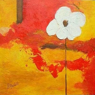 Painting - Simple Life by Andrea Friedell