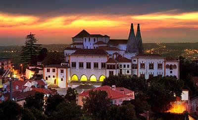 Sintra Village's Palace Original