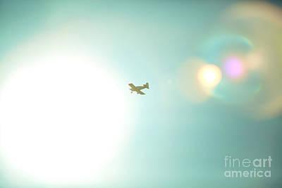Wall Art - Photograph - Sky High by Kim Fearheiley