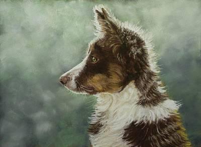 Pastel - Skye by Lorraine McFarland