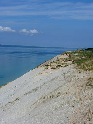 Photograph - Sleeping Bear Dunes 2 by Beth Akerman