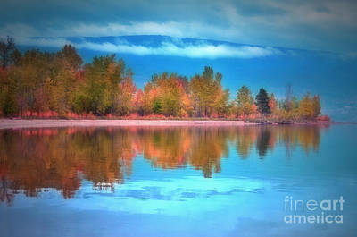 Summerland Photograph - Slow Changes by Tara Turner
