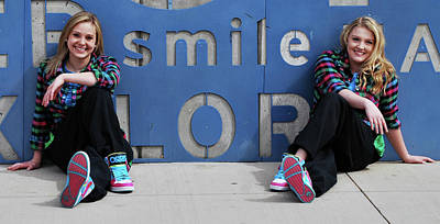 Photograph - Smile  by Amee Cave