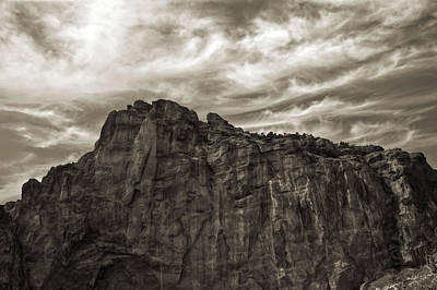 Photograph - Smith Rock by Tyra  OBryant