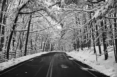 Snow Tunnel 3746 Original