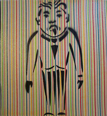 So Sick Tilly Striped Original