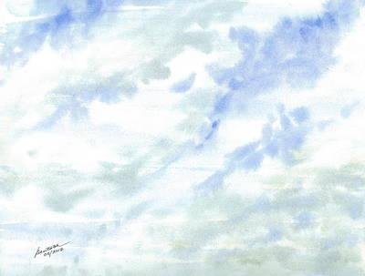 Painting - Soar by Joel Deutsch