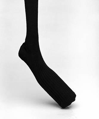 Sock It To Me Original by Jan W Faul