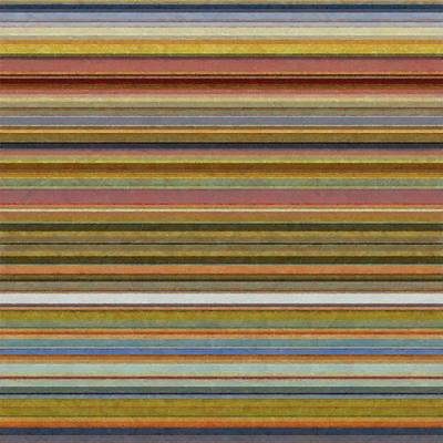 Painting - Soft Stripes L by Michelle Calkins