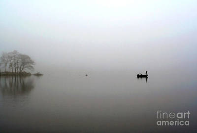 Photograph - Solitude by Adrian LaRoque