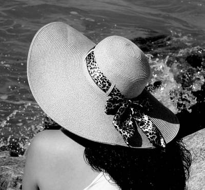Womens Photograph - Sophia by Karen Wiles