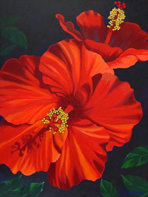 Painting - Sophia Maria by Kyra Belan