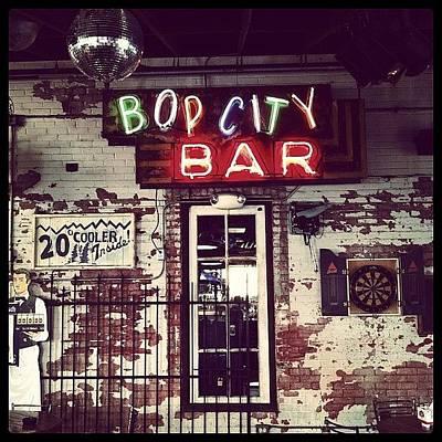 Beer Wall Art - Photograph - Southern Bar by Jordan Roberts