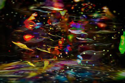 Photograph - Space Junk by Rob Hemphill