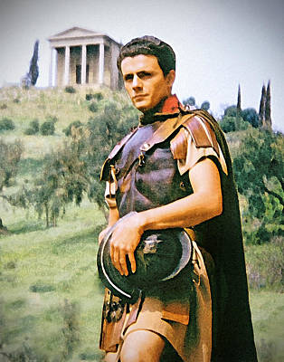 Photograph - Spartacus by Chuck Staley