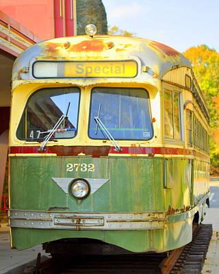 Glen Echo Park Photograph - Special by Carole Rockman