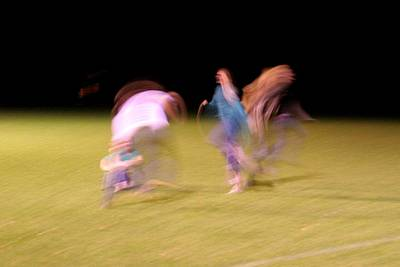 Photograph - Speed Dance by Ed Lukas