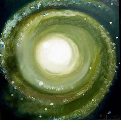 Spiral Galaxy Original