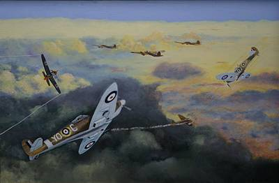 Spitfire Ambush Original