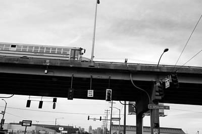 Photograph - Spokane Street by Kathleen Grace