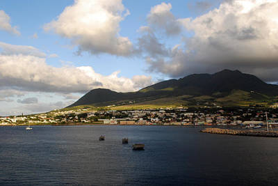 Photograph - St. Kitts by Gary Wonning